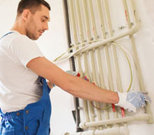 Commercial Plumber Services in Bay Point, CA